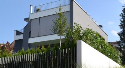 Architektur projekte und wettbewerbe f r neubauten und sanierungen - Bachmann badie architekten ...