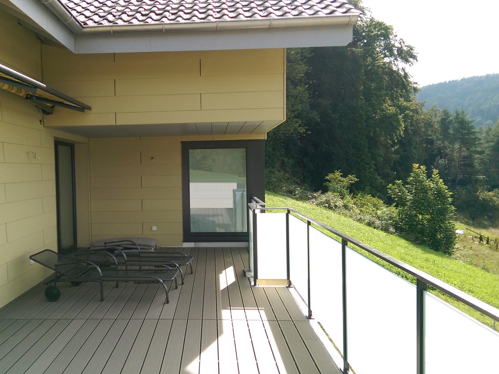 Wohnhaus turbenthal zh 2013 - Bachmann badie architekten ...